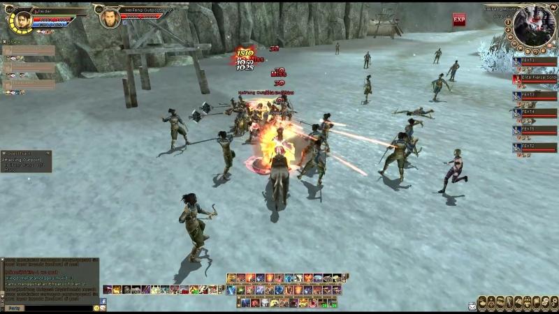 Kingdom Heroes 2 Classic Online 0.4.9.5(16_51_57 Sep 27 2017) 17.08.2018 23_04_41