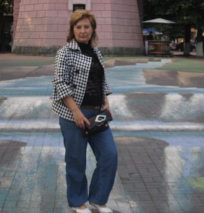 Людмила Мельник, 11 ноября 1979, Санкт-Петербург, id217714400