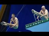 Прыжки в воду. Этап Мировой серии FINA по прыжкам в воду 6 мая 17.30