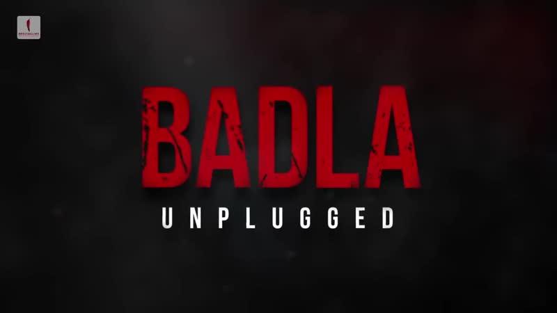 Промоушен фильма BADLA, эпизод 1.