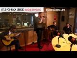 Imagine Dragons - Believer (live acoustic at rtl2 pop rock studio)
