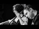 SO WHAT Miles Davis - Ian Maksin &amp Gabriel Datcu live (jazz cello guitar)