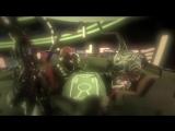 KaijuKeizer Погоня за Мегамонстрами УльтраРубеж Daikaiju Rush Ultra Frontier (2013) ep07 rus sub