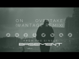 RECESS x Wantage - On Overtake (Official Audio)