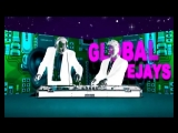 GET UP - Global Deejays feat. Technotronic