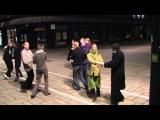 2010 11 15 Tradicinių šokių klubo RATAS keturinė polka, abelytė, dirižablis Kaune