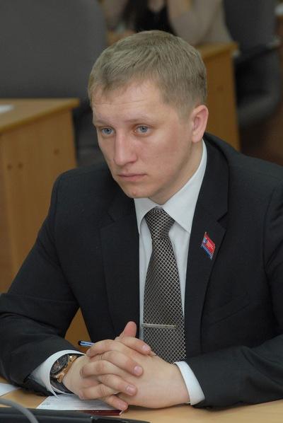 Филипп Михайлович
