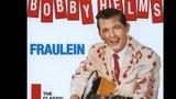 Bobby Helms 'Fraulein' 45 RPM