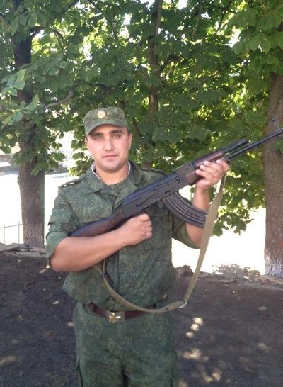 Евгений Алешин, 26 апреля 1989, Азов, id50218577
