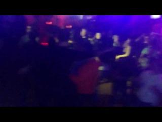 Alex Menco @ Club Paradise (Vologda) - 26.10.2013