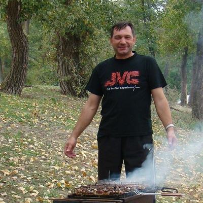 Сергей Макаров, 13 июня 1995, Шахты, id34383239