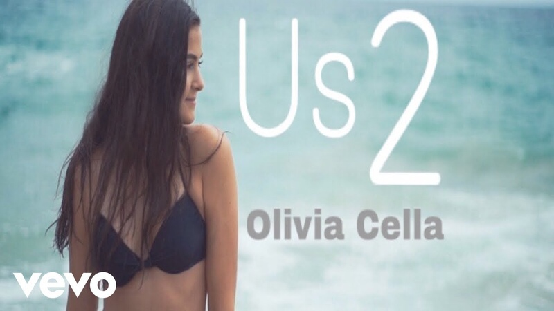 Olivia Cella - Us 2 (Official Music Video)