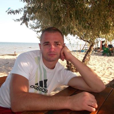 Максим Чекмарев, 1 ноября 1986, Донецк, id63503066