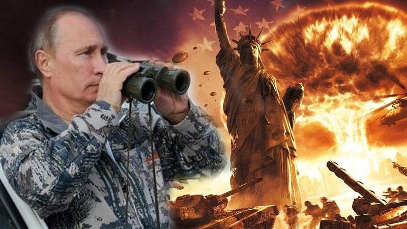 ПРЕДСКАЗАНО БУДУЩЕЕ РОССИИ. ПУТИН НЕ ОСТАВЛЯЕТ НАМ ВЫБОРА!