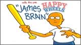 Игра Хэппи вилс 8 Джеймс Браун