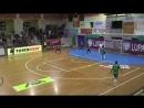Italy League - Quarter Finals / 1st Leg Match - Luparense 5x4 Axed Group Latina