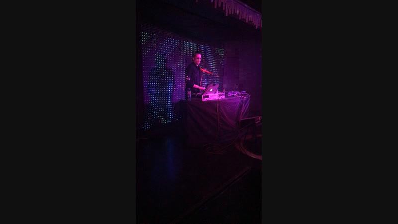 Ночной клуб De Niro ( г.Красногорск ) — Live