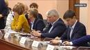 Заседание Координационного Совета 6 июля 2018 года