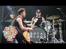 ROYAL BLOOD Live At Lollapalooza Brasil