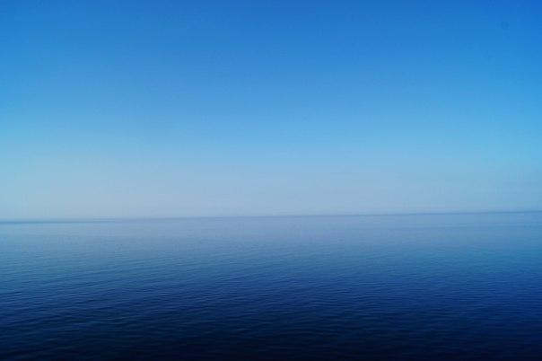 Утренняя Балтика