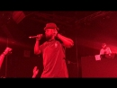 OLD'S KOOL ★ Gang Starr Foundation Afu-Ra Jeru The Damaja 03•05•2018 Loftas