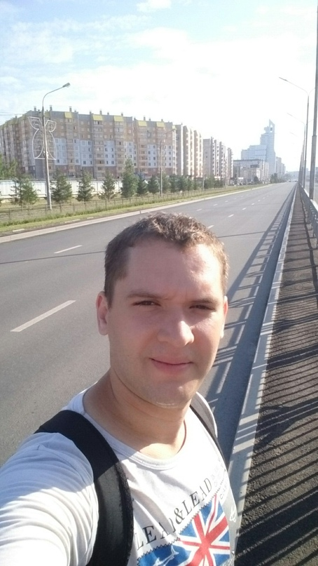 Борис Кубланов   Красноярск