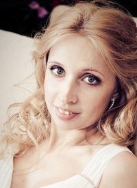 Рисунок профиля (Елена Зашевская)
