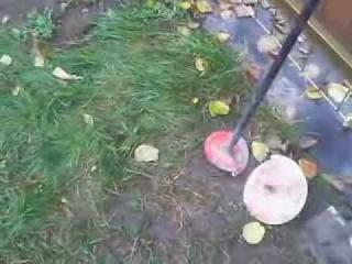 Утилизация туалетных отходов в компост на даче