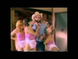 Hank Williams Jr - All My Rowdy Friends Are Coming Over Tonight (Official Music Video)