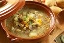 Постные супы: подборка вкусных рецептов