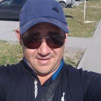 Анкета Сергей Коваленко