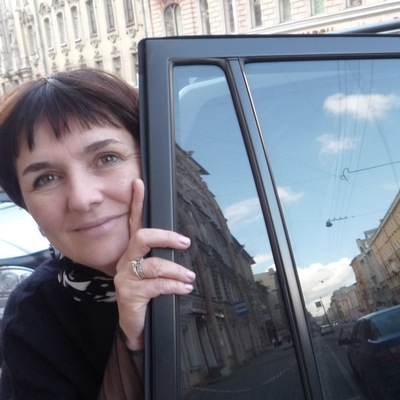 Татьяна Перфильева, 11 января 1955, Санкт-Петербург, id183381836
