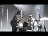 Royal Blood - Out of The Black live at Radio 1's Big Weekend