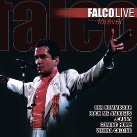 Falco альбом Live Forever