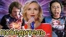 Поли́на Гага́рина - Катю́ша   Polina Gagarina - Katyusha   歌手2019 - 第5期   REACTION ❤️