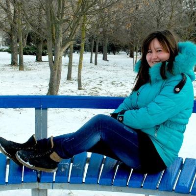 Леночка Геннадьевна, 16 ноября , Самара, id113557652