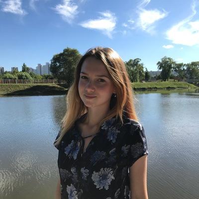 Катерина Ляхова