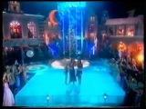 Золотой состав ВИА Гра @ Новогодняя ночь на Первом 2004