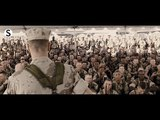 Jarhead Briefing Scene