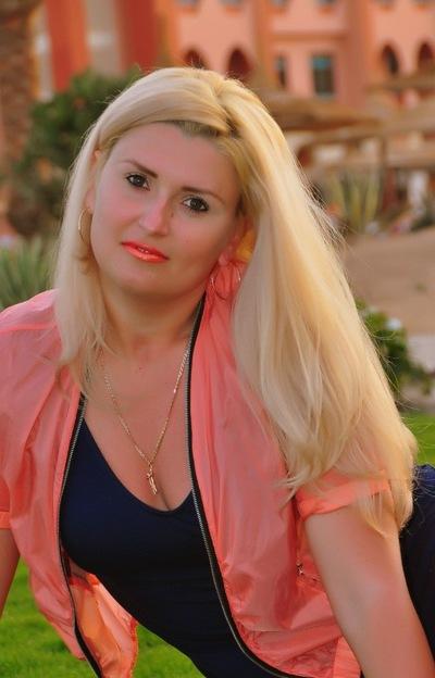 Наталья Дашкина