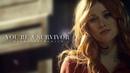Clary Fairchild ➰ Youre a survivor SaveShadowhunters