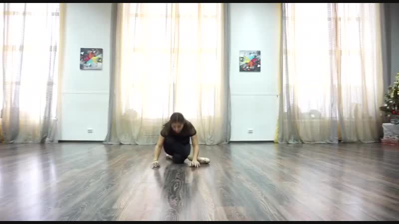 Choreo Yana Ruselevich/МК Ростов-на-Дону/Frame up Strip