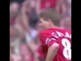 Steven Gerrard stunning goal - - LFC
