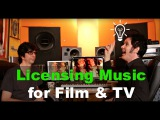Licensing Music for Film &amp TV and Music Production with Jon Mattox - Produce Like A Pro