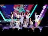180519 Фанкам Lovelyz - You On That Day @ Music Core