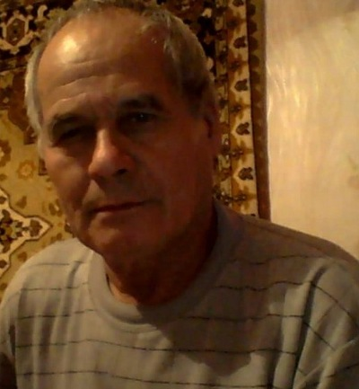 Леонид Степанов, 25 июля 1941, Североуральск, id224622790
