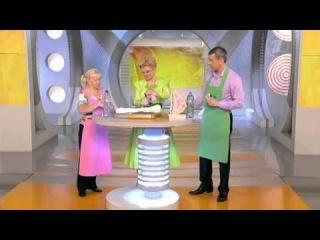 Жить здорово! : Еда, которая убивает 31.07.12