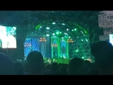 Iron maiden - For the greater good of god - Live in Milano(Italy)