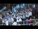 Видеосюжет о матче «Динамо» - «Газпром-Югра»