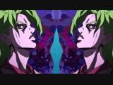 AnimeOpend JoJo no Kimyou na Bouken Ougon no Kaze 1 OP Opening Невероятное приключение ДжоДжо Золотой ветер 1 Опенинг